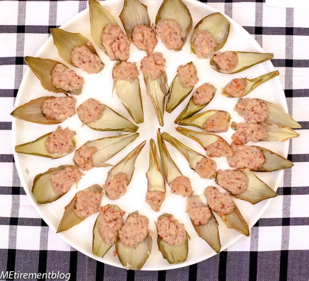Instant Pot Artichokes: Tasty Artichoke Bites